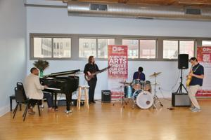 Webster University Community Music School