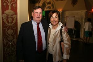 Harry and Ann Wilson