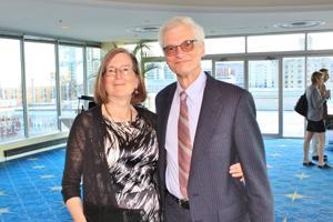 Patricia Burrell-Stanley PhD, Robert Stanley PhD