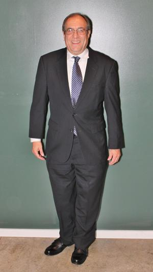 Dan Glazier (Executive Director)
