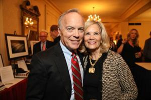 John and Sally McCarthy
