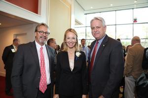 Jeffrey Bonner, Ellen Dierberg, Joe Ambrose