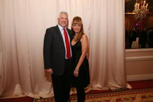 Chris and Maureen Mazurek
