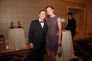 Jared Walsh, Sarah Kuehnle