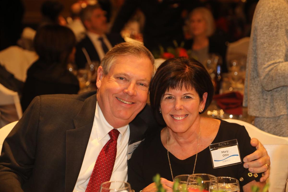 Christian Hospital Foundation's Legacy Leaders Dinner