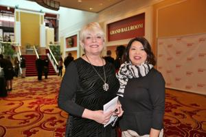 Laurie Waters, Trish Muyco-Tobin