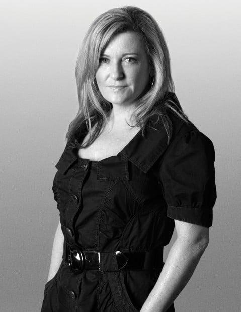 Jane McKay of MAC