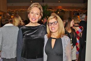 Lynn Duffield, Mary Tramelli