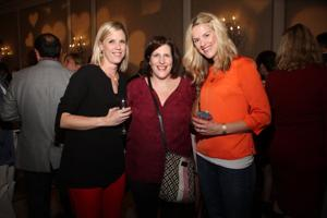 Heart Moms- Anne Witte, Kate McInnis, Michelle Smith