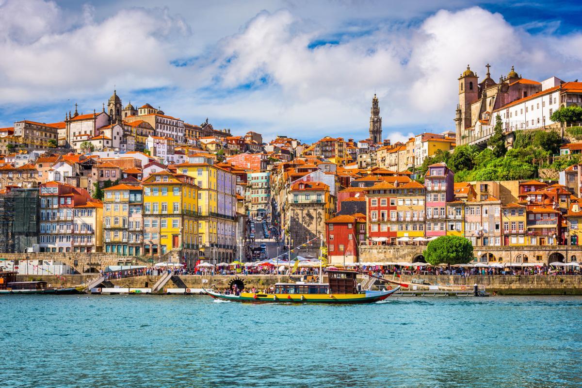 Design Destination Porto Portugal Columns Laduenews Com