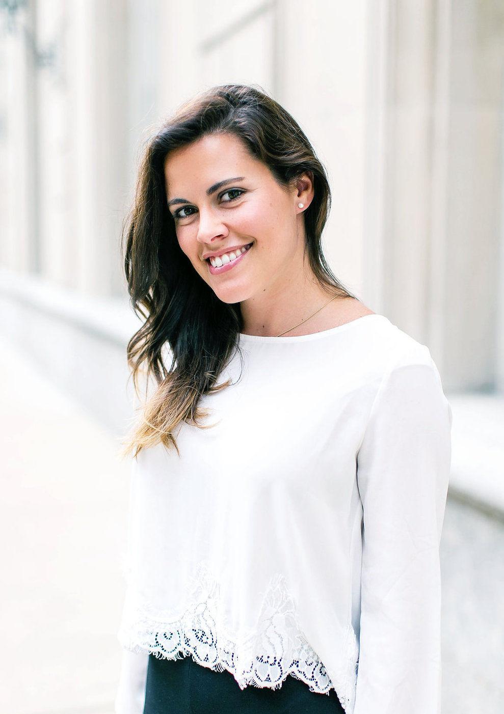 Ellen Prinzi