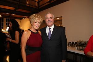 Carol and Dave Lamping