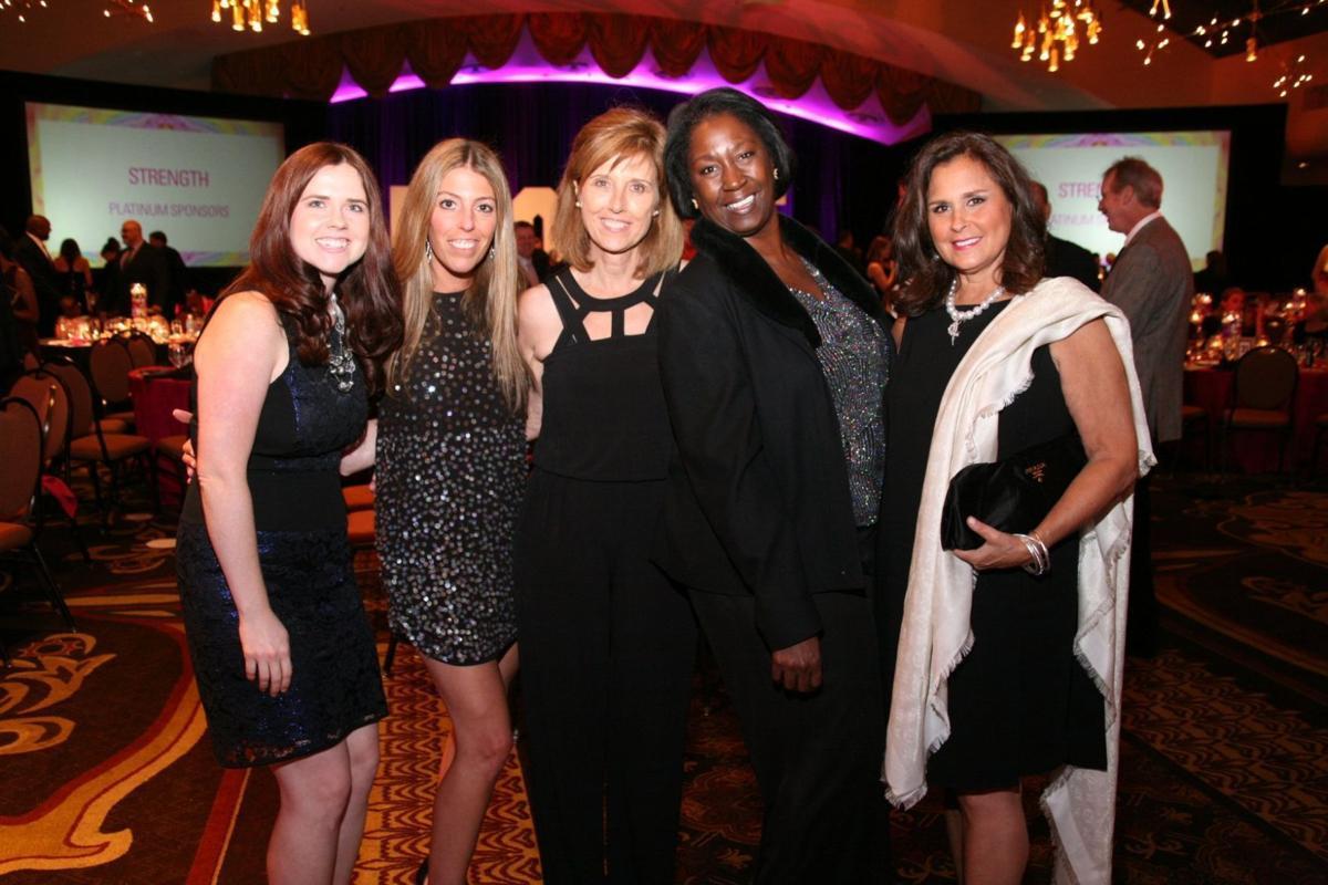 Gateway to Hope Staff- Keri Koehler, Tracy Gellman, Christine Lyss, Pamela Zayas, Jane Roodman Weiss