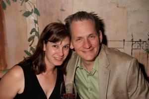 Charli Stevens, Craig Geil