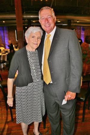 Sue and Craig Schoenfelder