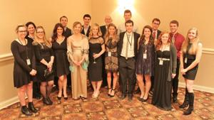 Wings of Hope, Young Ambassadors Group