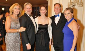 Ranken Jordan Pediatric Bridge Hospital's Night of Magic, Merriment and Mystery Gala