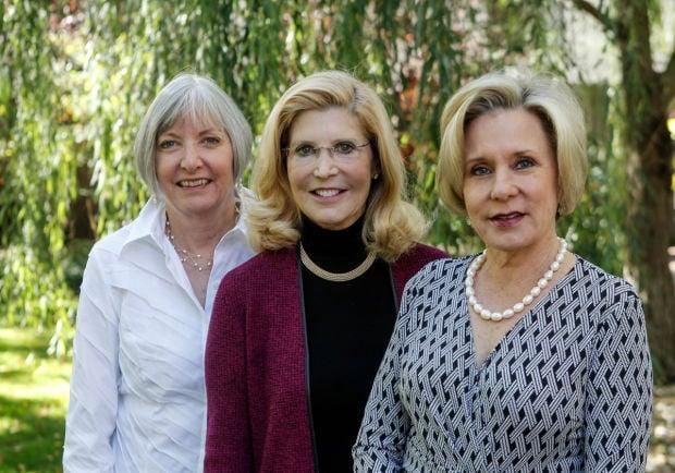 Women of Achievement