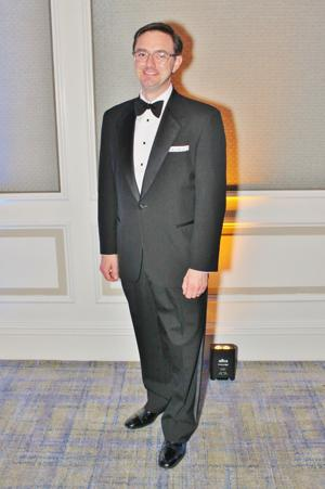Tim O'Leary (Executive Director)