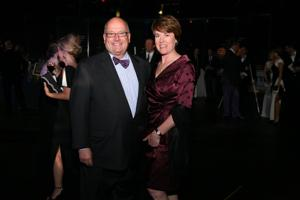 Jeff and Susie Stuerman