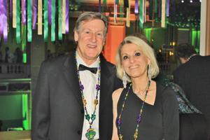 Bill and Beth Farmer