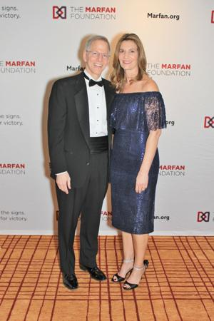 Dr. Alan and Rebecca Braverman, (co-chairs)