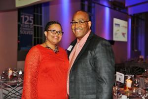 Cherae and Marvin Bullard