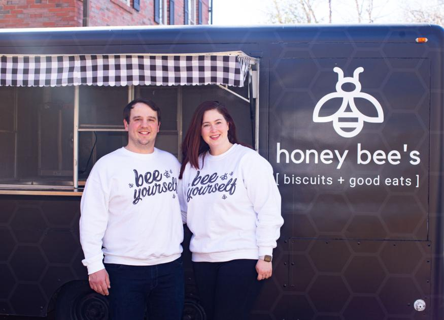 Honey Bee's Biscuits + Good Eats Food Truck Hosts Biscuits-and-Gravy Pop-Ups in the St. Louis Area