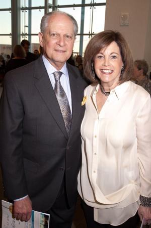 Mark and Karen Seigel