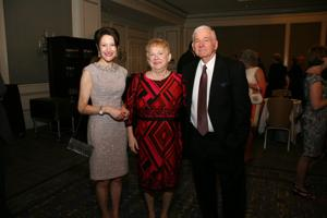 Joni Kaiser, Donna and Alan Rosenberg