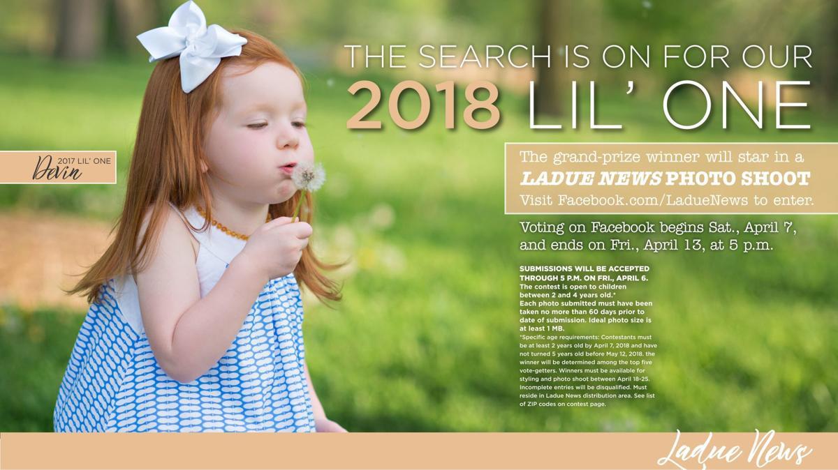 2018 ladue news lil' one