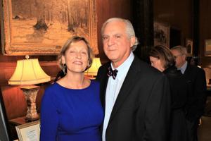 Rick and Cyndi Dreyfus