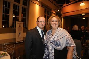 Mark and Angela Brawley