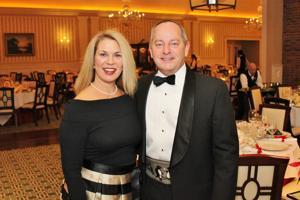 Pam and Jim Krekeler