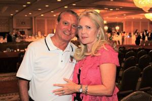Jeff and Linda Sandler