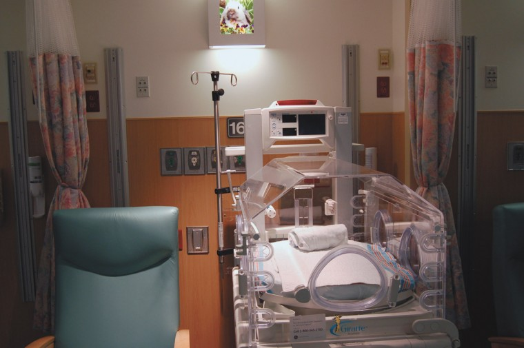 Maternity Wards Welcoming Baby Features Laduenews