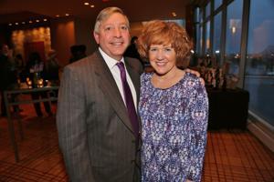 Bob and Kathy Sherwood