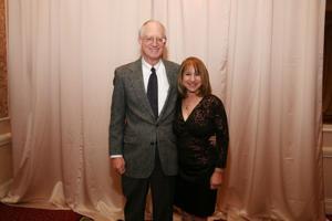 David and Rachel Eidelman
