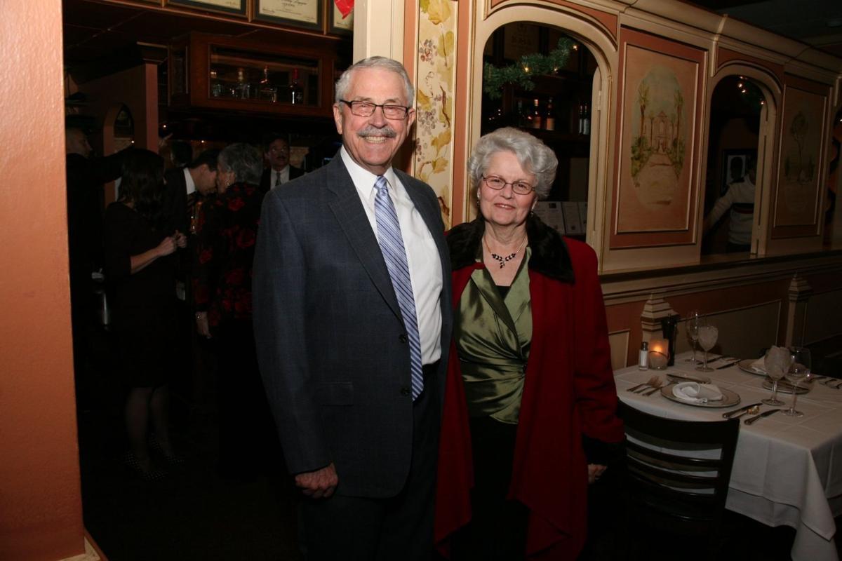 Donald and Gloria Wandless