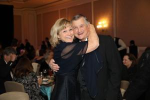 Kathi and Ken Tacony