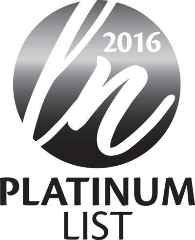 Platinum list 16