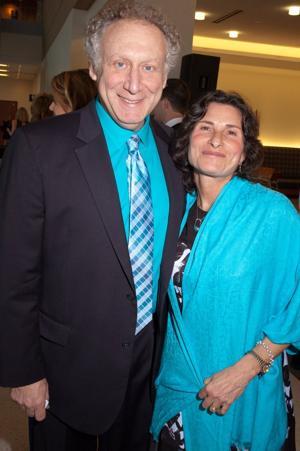 Jon and Alene Becker