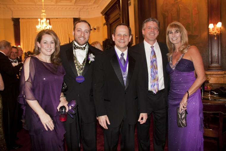 Mayor S Ball Masquerade Society Laduenews Com