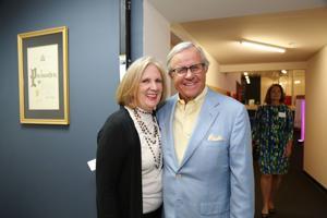 Susan and  Terry Block