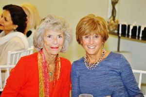 Carol Loeb, Ronnie Brockman