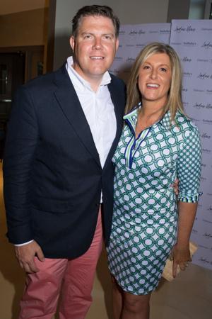 Matt and Ann Marie Schumacher