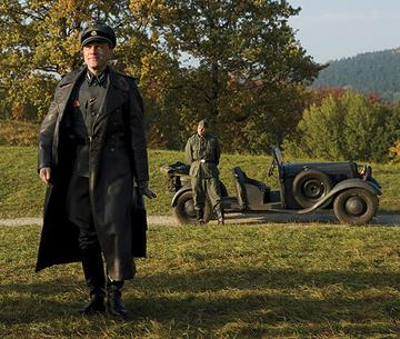 Movie Review: Inglourious Basterds