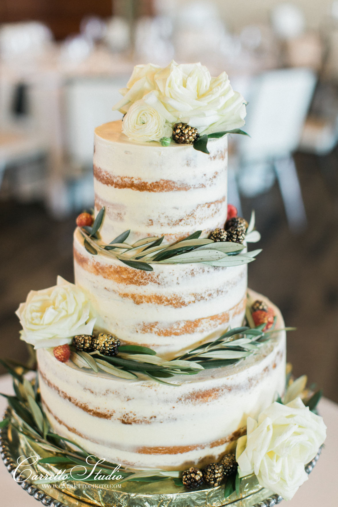 Custom Cakes | Weddings | laduenews.com