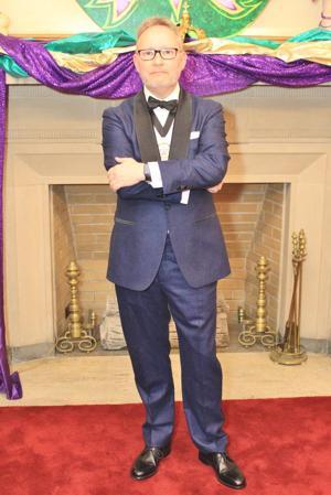 Mack Bradley (Executive Director)