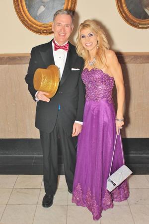 John Pertzborn, Margie Ellisor (Fox 2 News)